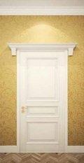 обрамление дверных проемов фото