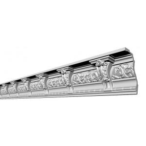 Потолочный плинтус с рисунком ДП 32/170