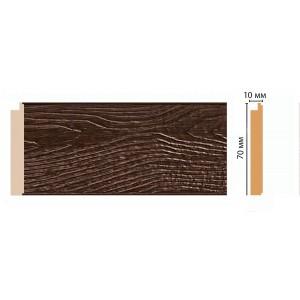 Цветной молдинг Decomaster 108-1333 (70*10*2400)