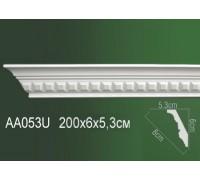 Карниз полиуретановый AA053U