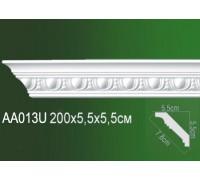 Карниз полиуретановый AA013U