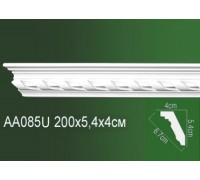 Карниз полиуретановый AA085U