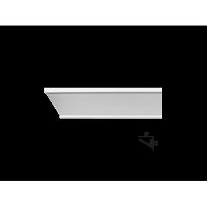 Карниз потолочный P 881