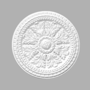 Розетка потолочная DECOMASTER 80200 (330мм)