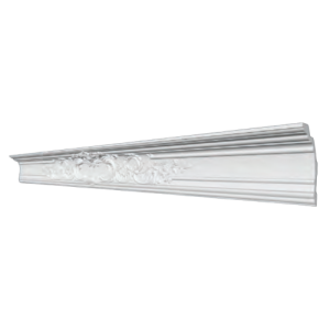 Потолочный плинтус glanzepol GP102