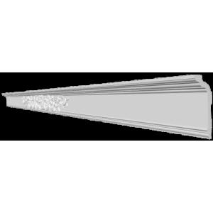 Потолочный плинтус glanzepol GP110