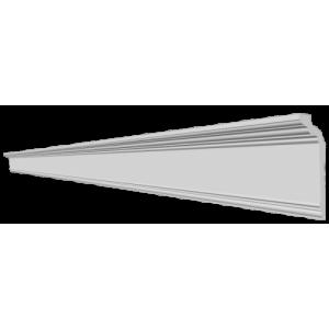 Потолочный плинтус glanzepol GP111