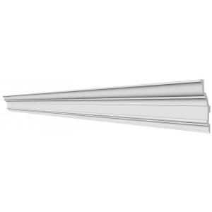 Потолочный плинтус glanzepol GP97