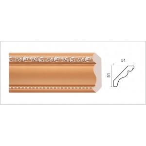 Карниз потолочный хай-тек 155-54S