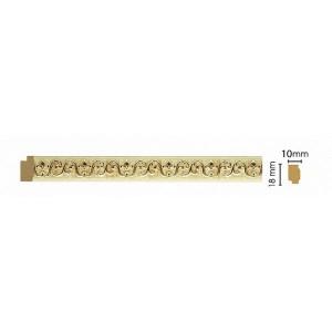 Интерьерный багет 158-1028