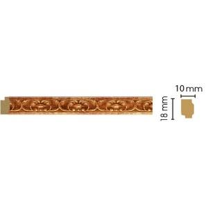 Интерьерный багет 158-126