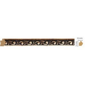 Интерьерный багет 159S-578