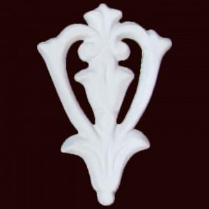 Декоративный элемент из гипса ди128