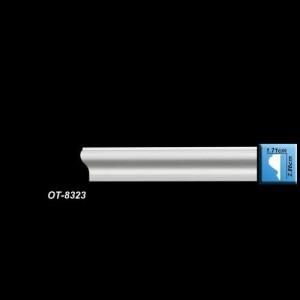 OT-8323Молдинг