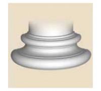 90024-4-H полуоснование для колонны