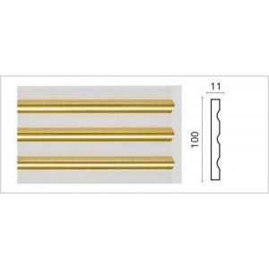 D201G-60 Пилястра цветная Декор Дизайн