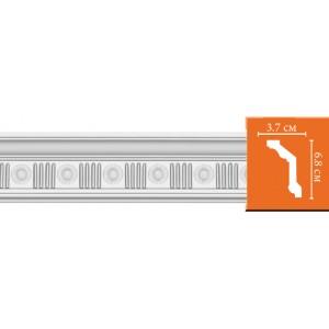DT-88151 плинтус из полиуретана