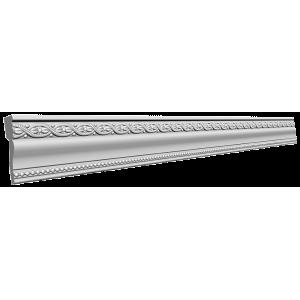 Потолочный плинтус glanzepol GP72