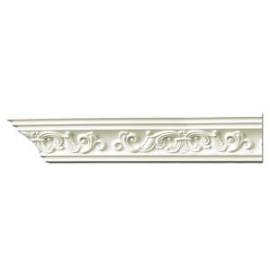 Карниз с орнаментом K106 (2,40 м) (Harmony)