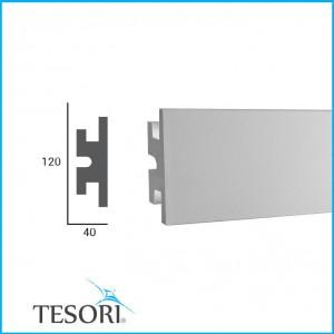 Профиль для светодиодной подсветки KD 302