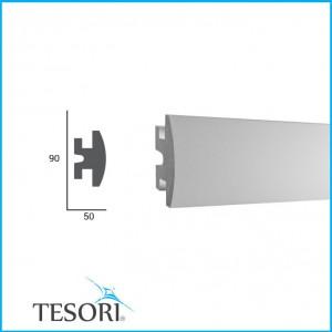 Профиль для светодиодной подсветки KD 305