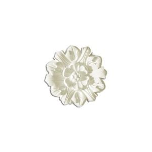 Розетка потолочная KR1329 (Harmony, Florist)