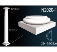 N2020-1 Основание полуолонны