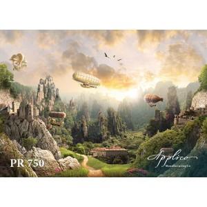 Панорама PR750
