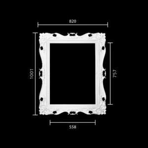 Рама для зеркала RM-002