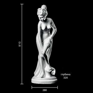 Статуя Купальщица ST-002