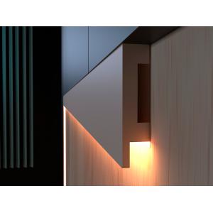 Молдинг для подсветки MP06 LED