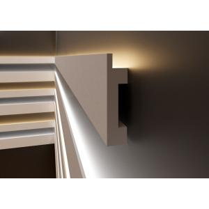 Молдинг для подсветки MP07 LED
