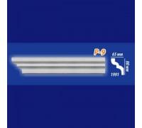 Плинтус потолочный инжекционный Kenopol Р9