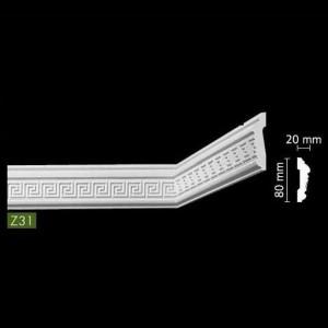 Профиль для стен с рисунком Z31