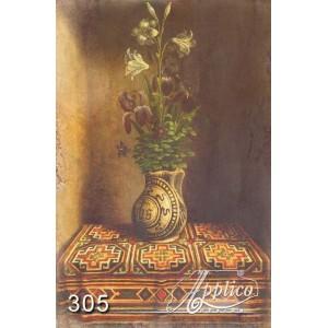 Фреска натюрморт фр0305