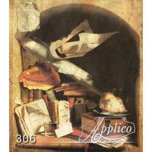 Фреска натюрморт фр0306