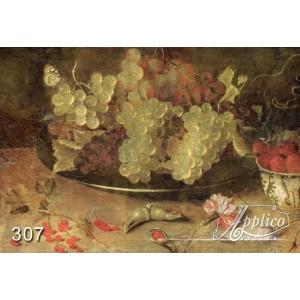Фреска натюрморт фр0307