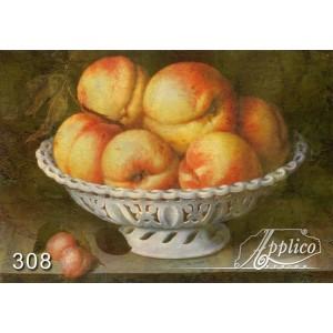 Фреска натюрморт фр0308