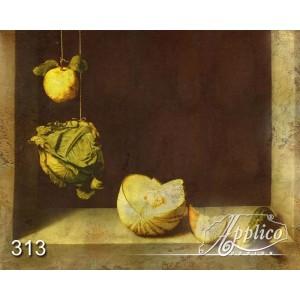 Фреска натюрморт фр0313