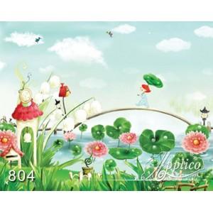 Фреска детские фр0804