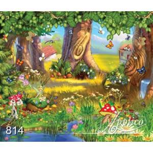 Фреска детские фр0814
