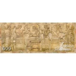 Фреска восток фр0600