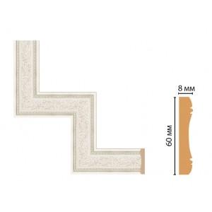 Декоративный угловой элемент 186-1-15 (300*300)