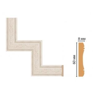 Декоративный угловой элемент 186-1-13 (300*300)