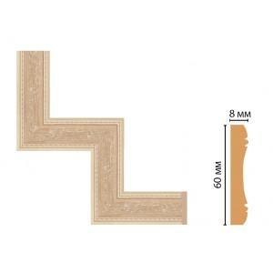 Декоративный угловой элемент 186-1-11 (300*300)