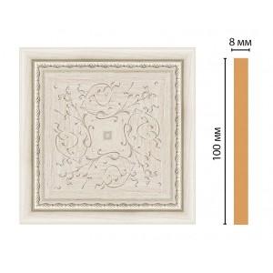 Вставка цветная 186-2-14 (100*100)