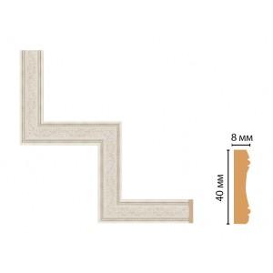 Декоративный угловой элемент 188-1-14 (300*300)