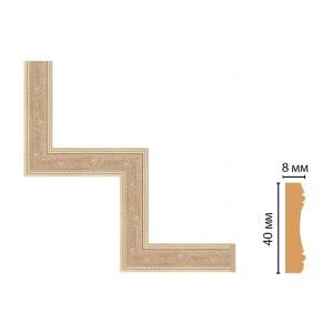 Декоративный угловой элемент 188-1-11 (300*300)