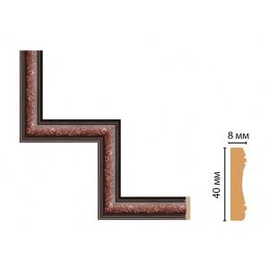 Декоративный угловой элемент 188-1-52 (300*300)