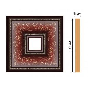 Вставка цветная 188-2-52 (100*100)